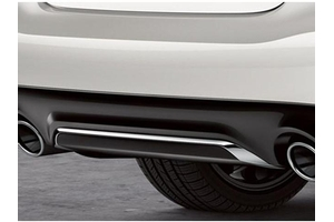 View Rear Diffuser Full-Sized Product Image